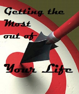Getting the Most Out of your Life DVD cover