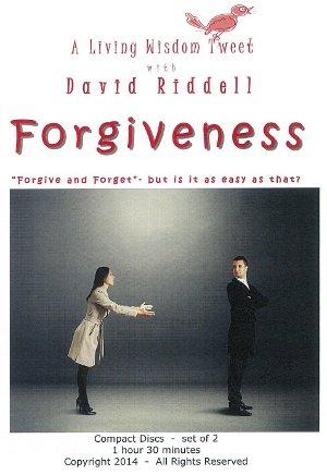 forgiveness-cd cover
