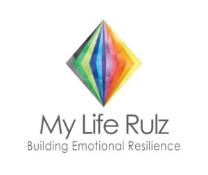 My Life Rulz logo